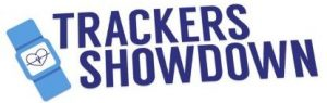 TrackerShowdown Logo