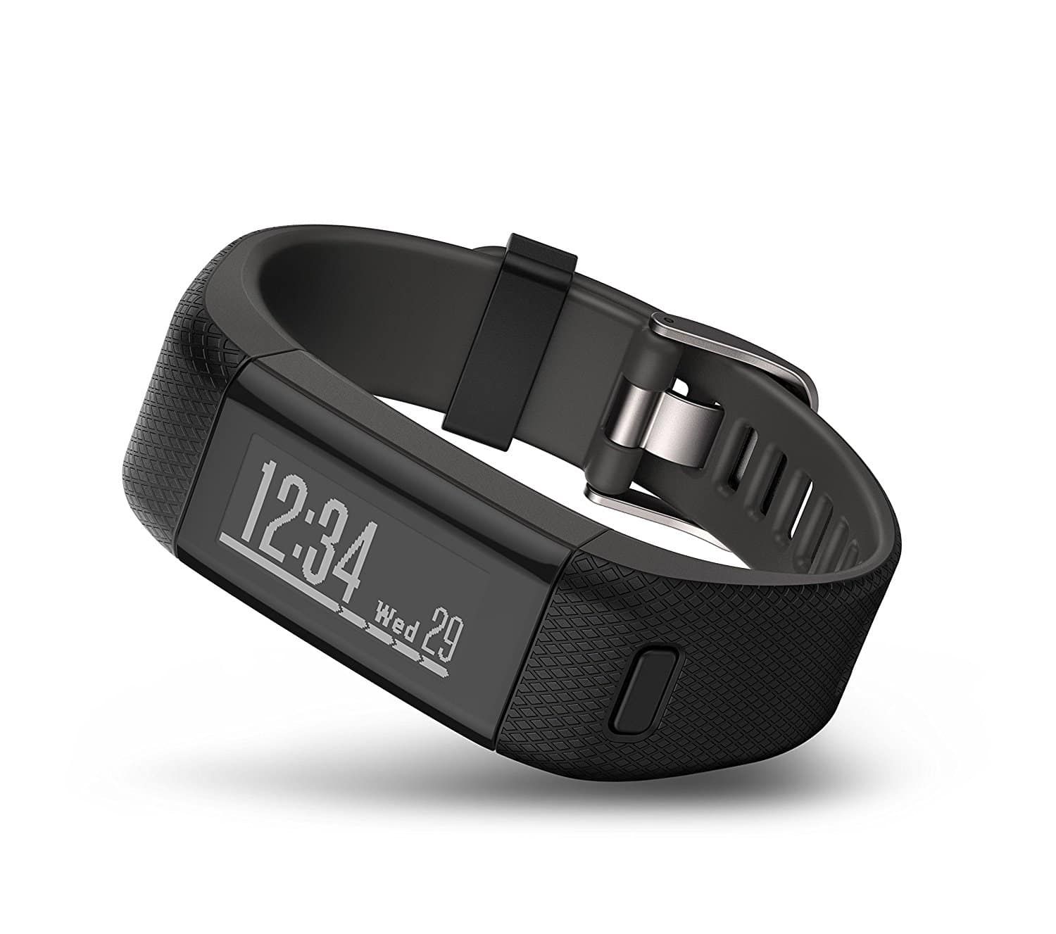 Garmin Vivosmart HR+ (Review)