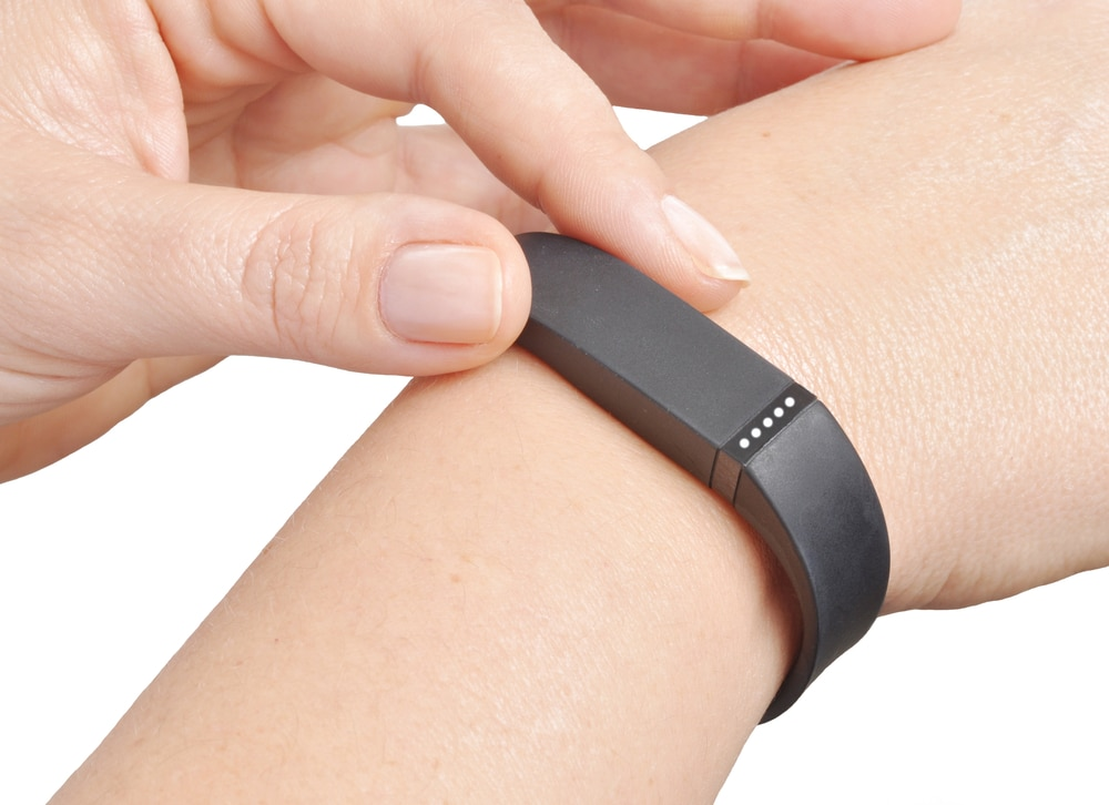 What to Do If Your Fitness Tracker Gives You a Rash