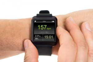 Use fitness trackers to meet your 10,000 step goal