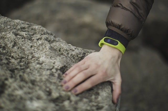 Best fitness tracker under $50