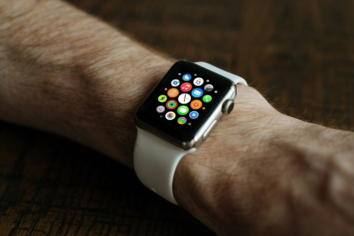 Apple Watch comes with technologies to help you track your workouts