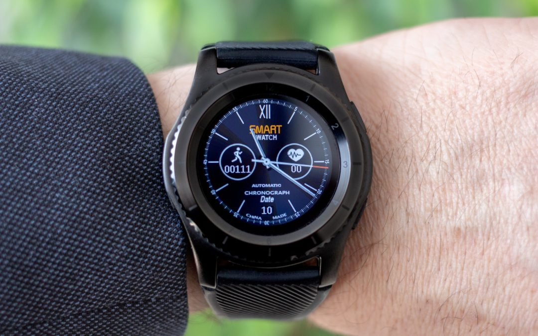 Best Smartwatch For Small Wrists