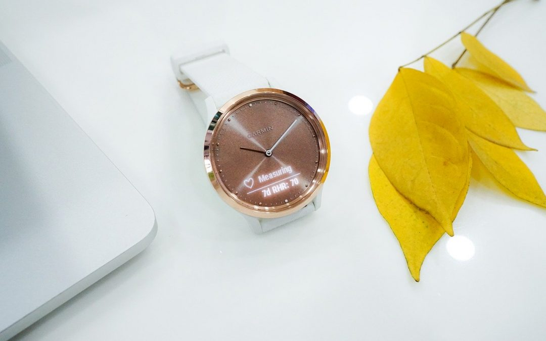 Stylish Fitness Trackers for Women